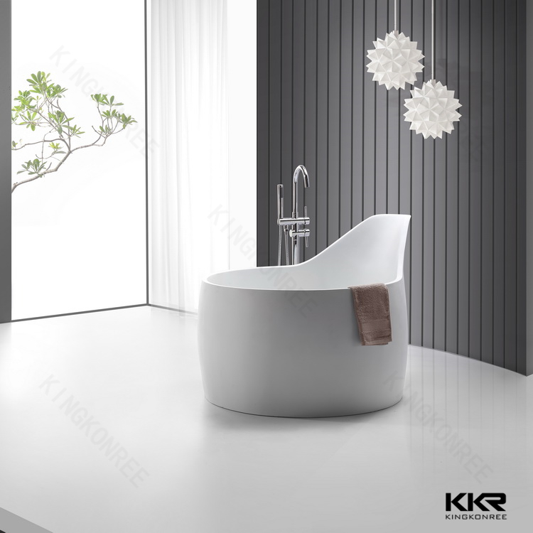 China supplier very small bathtubs square american standard freestanding bathtubs