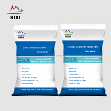 Animal Feed Additive Non-Gmo Corn Gluten Meal