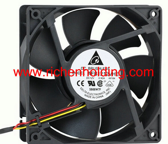 Original Industrial Fans, GFC0412DS