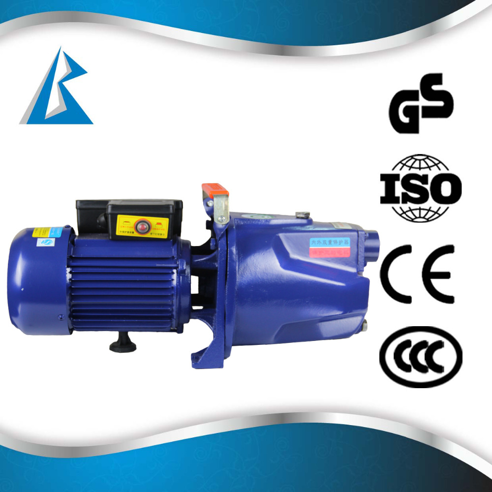 High Performance Water JET Propulsion Pump
