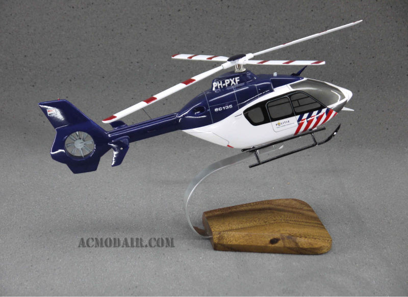 EC 135 PH Custom Made