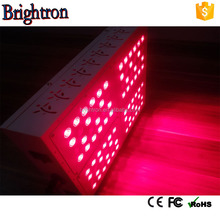 Complete commercial greenhouse 600 w full spectrum led grow light