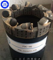 NQ HQ PQ BQ AQ pdc coal mining / pcd impregnated diamond exploration coring drill bit