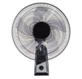 Best sale reliable manufacturer 16 inch electric wall mounted fan for wholesale