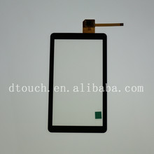 "5.0"" Capacitive touch screen for smart handheld device"