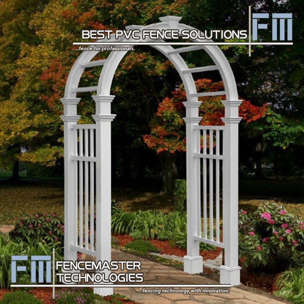 Vinyl Garden Arches And Arbors   Buy Vinyl Arbor,Garden Arches And  Arbors,Vinyl Garden Arches And Arbors Product On Alibaba.com