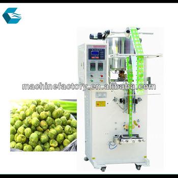 dried fruit packaging machine