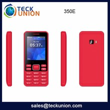 350E Call Bar Mobile Phone,Good Quantity Magic Voice Mobile Phone From China