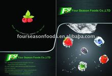 Frozen fruit and vegetable 2015 new price