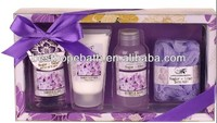 beauty personal care bath gift set