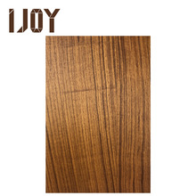 interior decoration 3d effect veneer faced plywood wall panels
