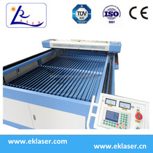 Computer fabric laser cutting machine for balsa wood