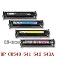 color toner cartridge for hp printer cartridge