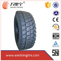 Indonesia hot sale tires for 10 wheelers dump truck hydraulic hoist