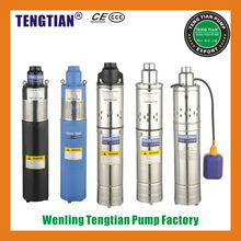 QGD small low volume water pumps
