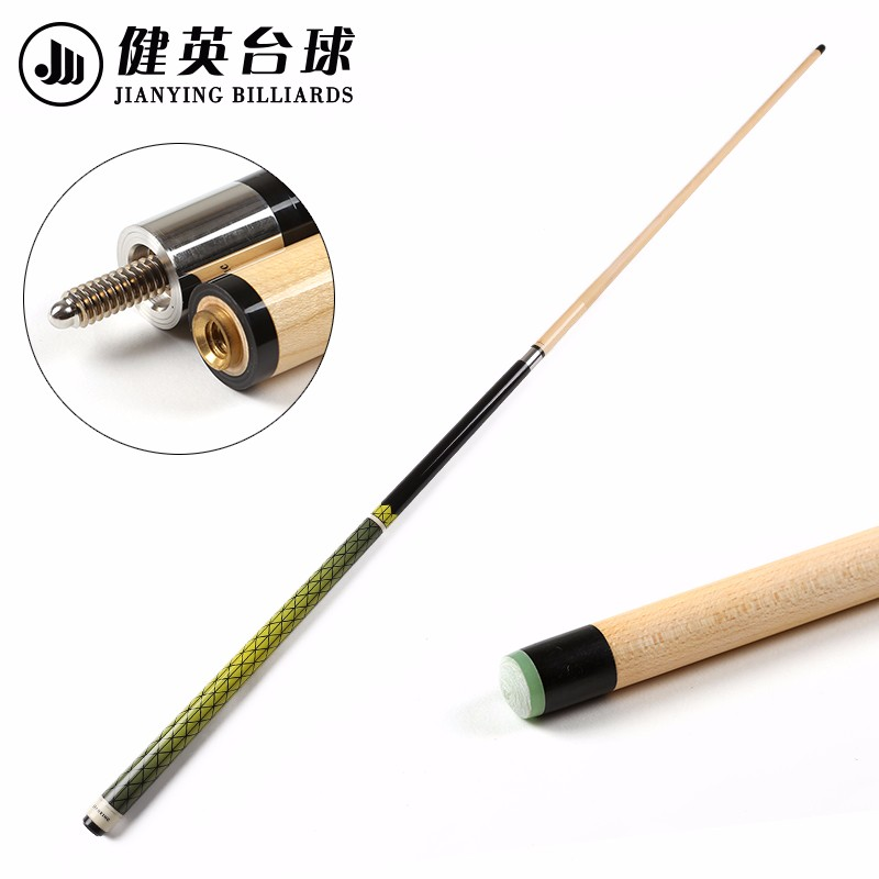 professional factory made carbon billiard cue