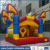 Kids inflatble bouncy castle for sale , inflatable bouncer with good price