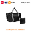 High Quality Foldable Travel Duffle Bag Attached To Luggage Sports Gear Gym Bag For Outdoor Activities