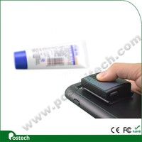 OEM barcode reader module ccd barcode scanner with pocket size for tablet pc android phone