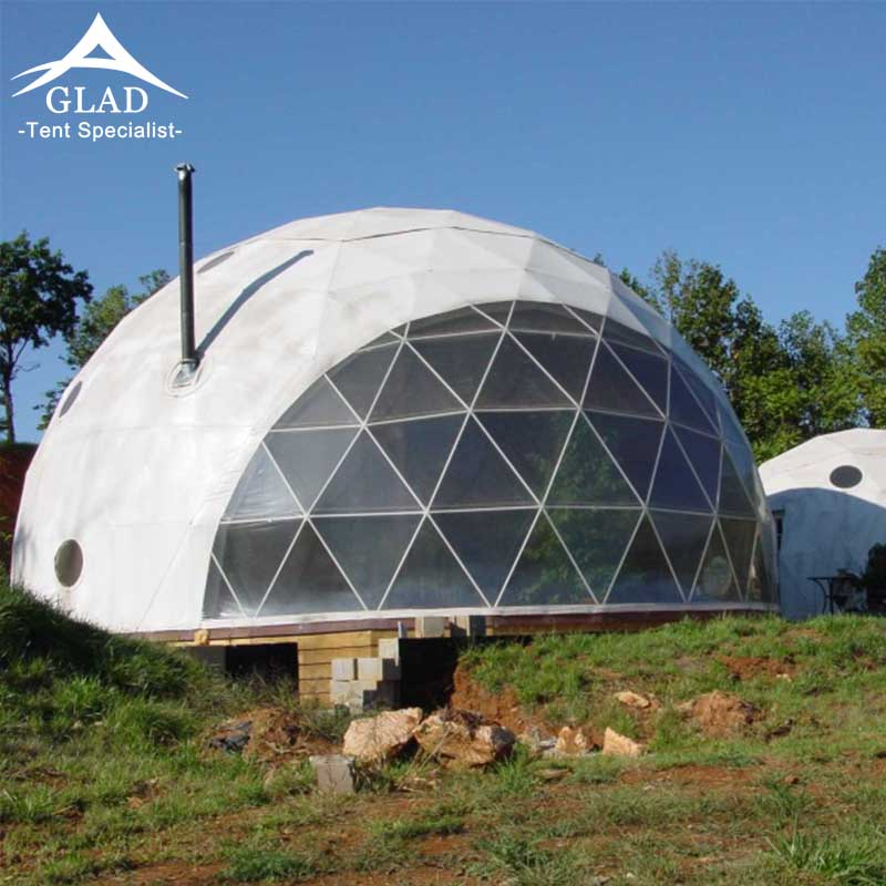 The multifunctional domo home dome houses in korea house polystyrene