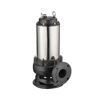 submersible pump for fountain