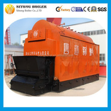 U.S. brand water treatment LOW COST crown boiler