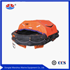 Attractive price of self-righting inflatable life raft