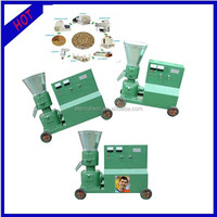 2013 best seller mini wood pellet machine with best price