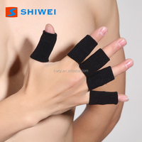 High Elasticity Finger Support Brace finger protector with four colours