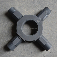FAW J5P truck parts differential cross axle