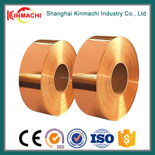 Verified Supplier C51900 CuSn6 C5191 Phosphor Bronze Copper