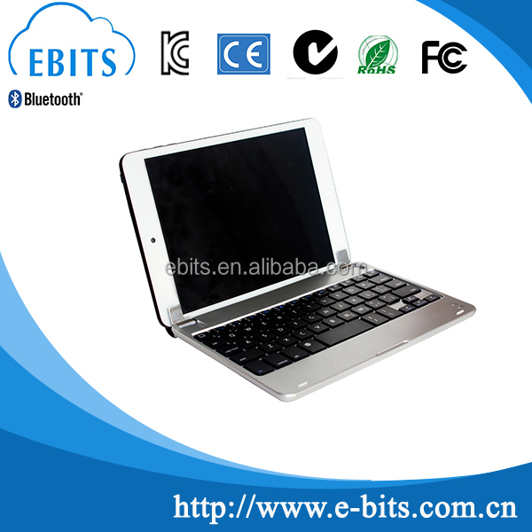 new product hot sale arabic rotate bluetooth keyboard case for ipad mini