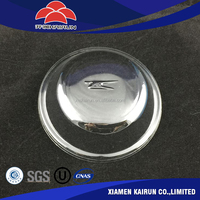Wholesale transparent biodegrable disposable plastic lid best selling products