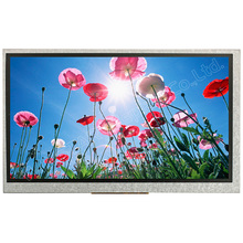 "7"" TFT LCD with Capacitive Or Resistive Touch Screen"