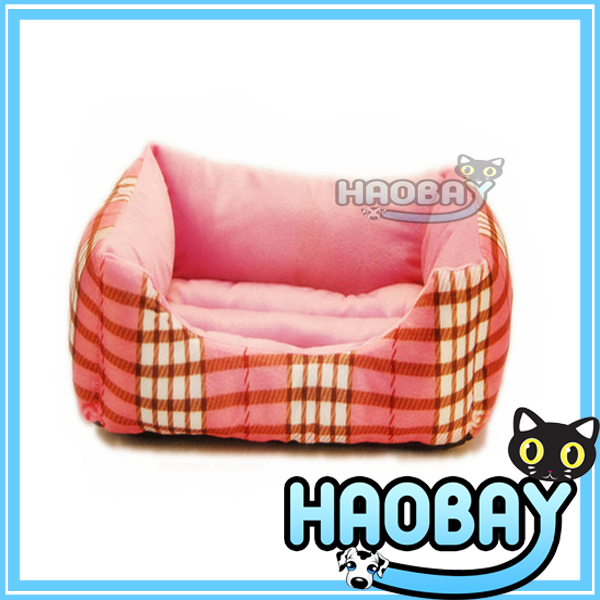High Quality Wholesale in China Soft Pet Sleeping House Luxury Dog Bed
