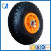 sell wholesale wheels Nylon cord rubber wheel