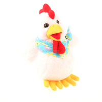 plush animal chicken toy chicken lays eggs chicken that lays eggs toy