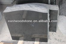 Hot sell granite monument canada headstone