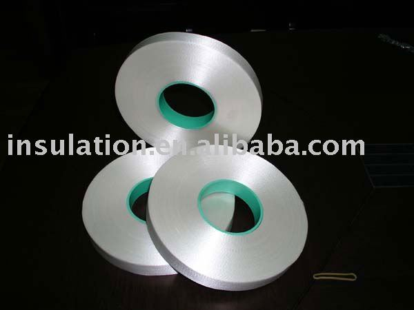 insulation material-banding tapes