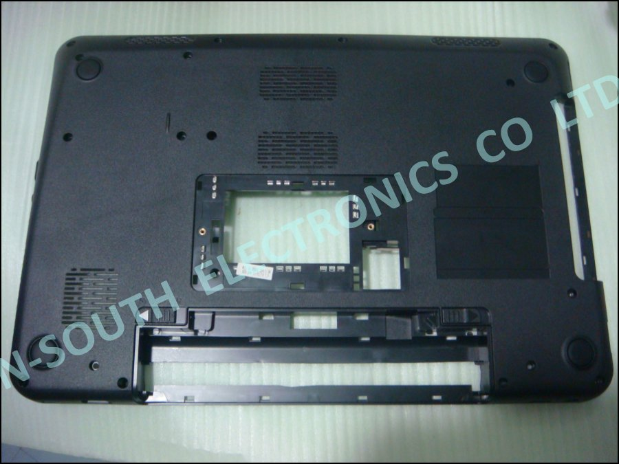 Laptop bottom housing shell case For Dell insprion 15R M5010 N5010 p0djw