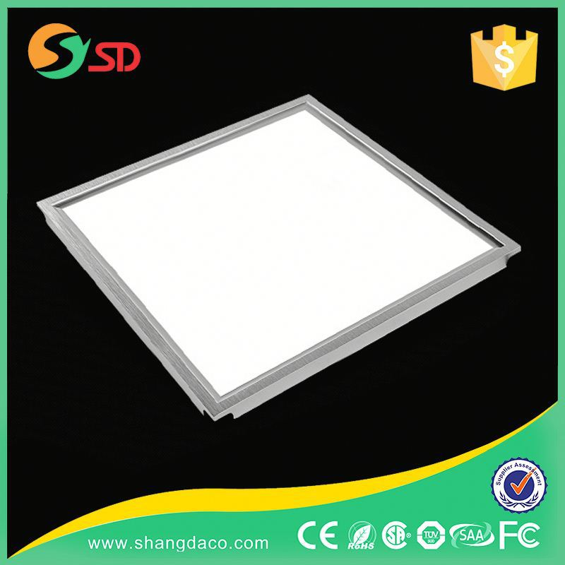 Shangda Produced TUV certification 6060 ceiling 42W stage led panel for concert