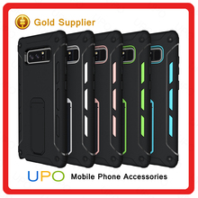 [UPO] For Samsung Galaxy Note 8 Case, Multi-function Universal Stand TPU PC Combo Case for Samsung Galaxy Note 8