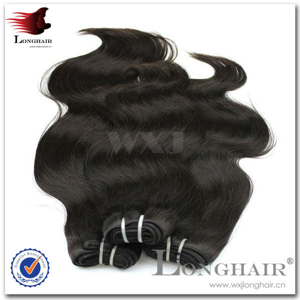 Body Wave Wholesale Brazilian Hair Pieces For Top Of Head