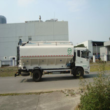 Economic and Reliable bulk feed trucks for sale