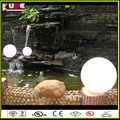 Waterproof color changing led swimming pool ball light waterproof led ball