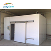 cold store doors , sliding door for cold room