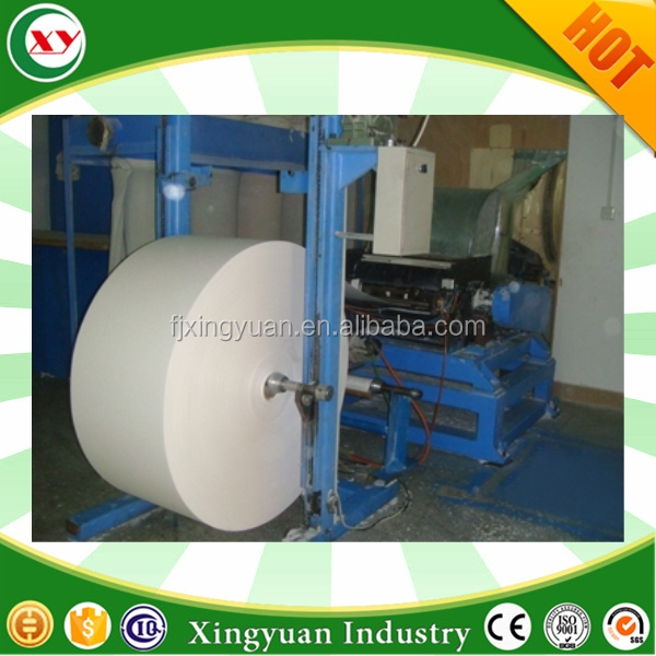 SANITARY NAPKIN WOOD FLUFF PULP MANUFACTURER MADE IN CHINA