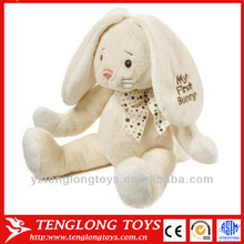 Best easter gift easter bunny soft toys