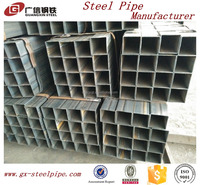High Quality steel square tube pipe connectors