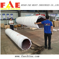 hot sale professional manufacturer of piling rig tools casing tube